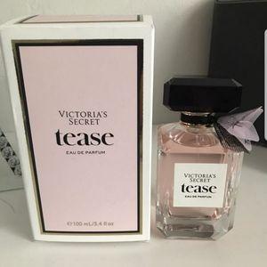 Victoria Secret Tease